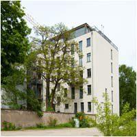 Scharnhorststraße 5, 10115 Berlin