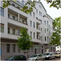 Großgörschenstraße 15, 10829 Berlin